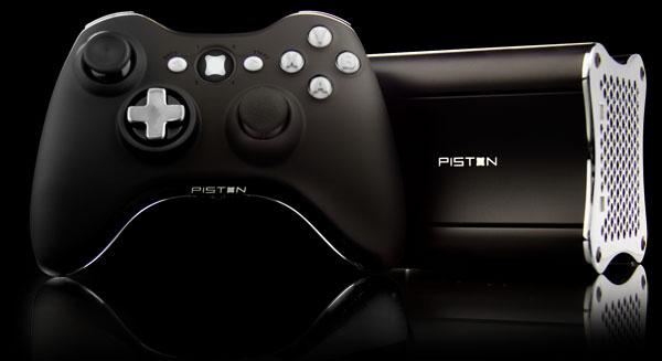 Xi3 Piston Chega em Novembro nos EUA